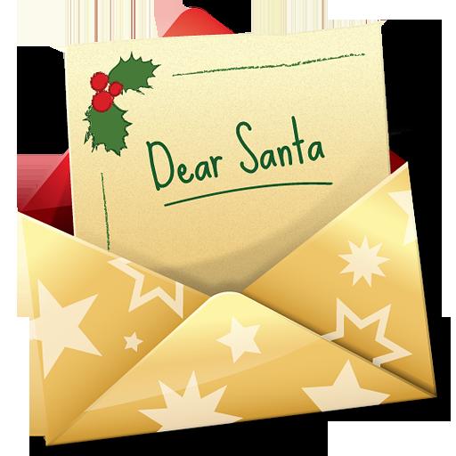 Christmas Letter 1.