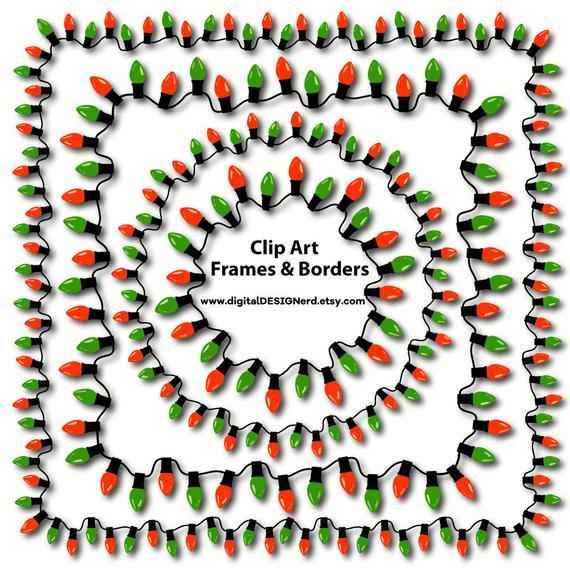 Clip Art Frames & Borders.