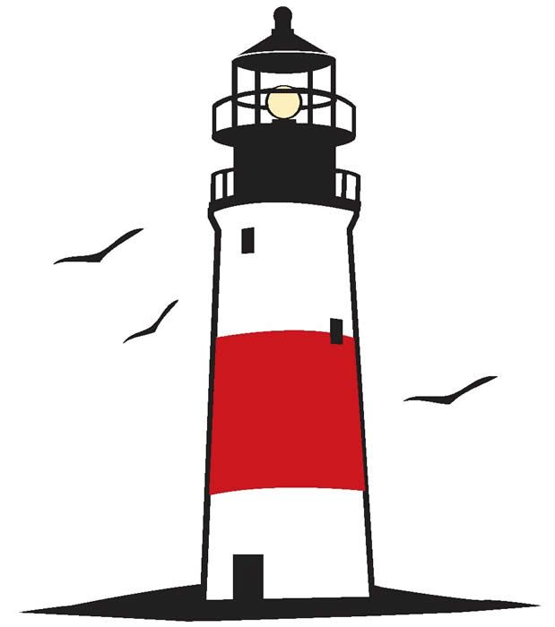 Lighthouse Clipart Free Clip Art Images.