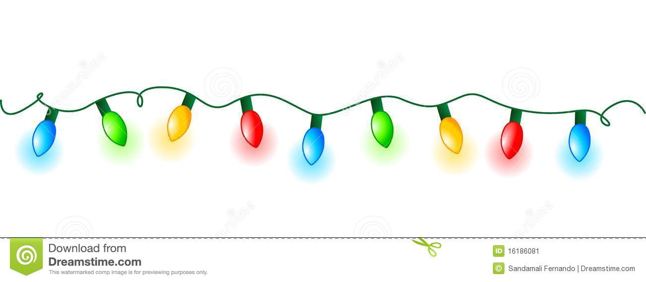 Christmas Lights Clipart & Christmas Lights Clip Art Images.