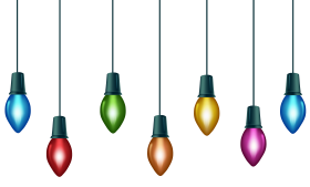 Download christmas lights clipart png photo png.