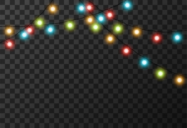 String Lights Vectors, Photos and PSD files.