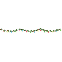 Download Christmas Lights Free PNG photo images and clipart.