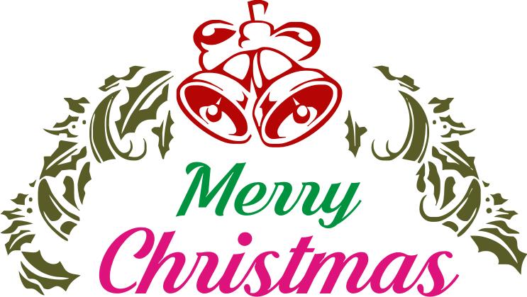 Christmas Logos.