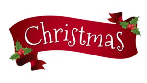 Christmas Logo.