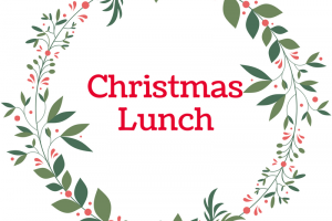 Christmas lunch clipart » Clipart Station.