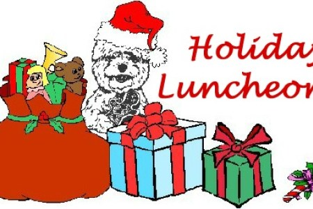 Christmas luncheon clipart 7 » Clipart Station.