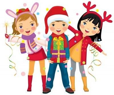 Christmas luncheon clipart 2 » Clipart Portal.
