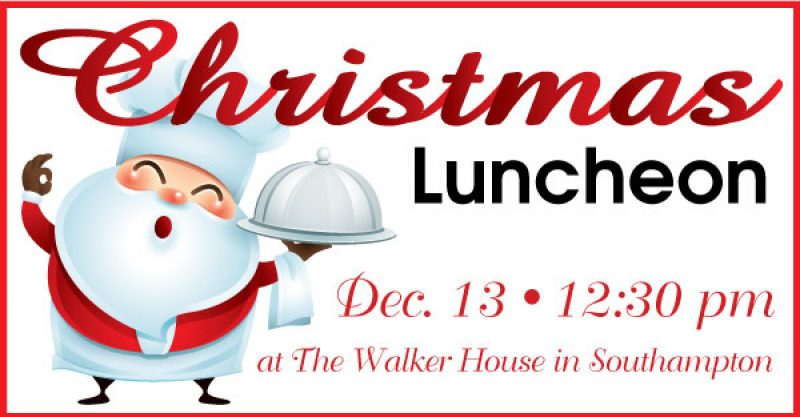 Christmas luncheon clipart » Clipart Station.