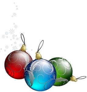 Christmas Magic Clipart.