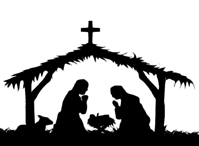 Nativity clipart christmas symbol for free download and use images.