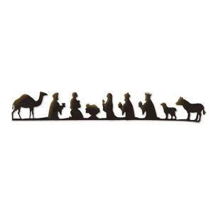 Similiar Nativity Border Keywords.