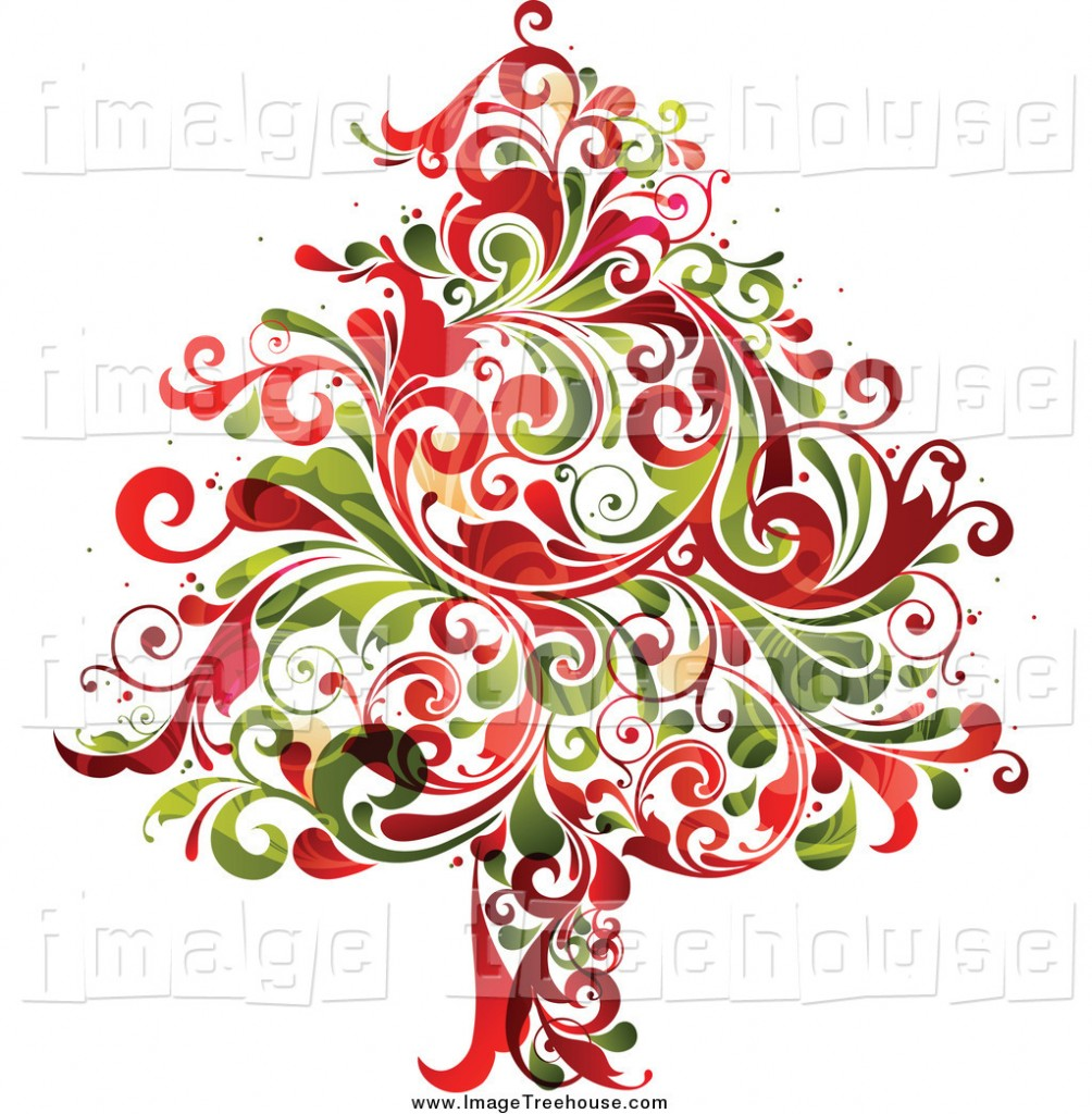 40 Awesome Christmas ClipArt\'s for Messages.