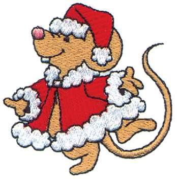 Free Christmas Mouse Pictures, Download Free Clip Art, Free Clip Art.