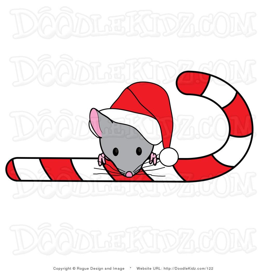 Christmas mice clipart 1 » Clipart Portal.