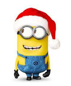 54 Best christmas minions images in 2014.