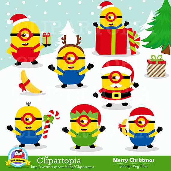 cute christmas clipart.