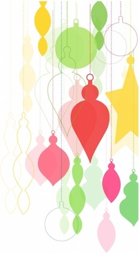 Modern christmas border free vector download (22,089 Free vector.
