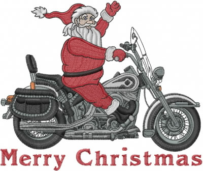 Free Christmas Motorcycle Cliparts, Download Free Clip Art.