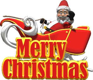 Free Christmas Graphics.