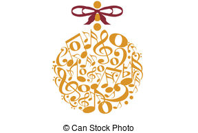 Musical christmas tree Stock Illustrations. 326 Musical christmas.
