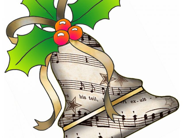 Christmas music clips for powerpoint.