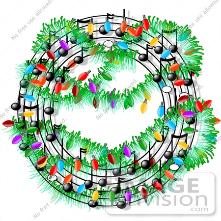 Christmas Music Clipart & Christmas Music Clip Art Images.