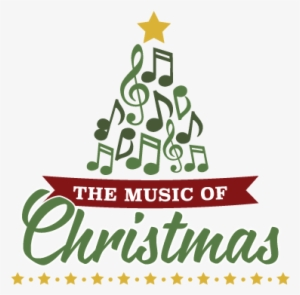 Christmas Music Png PNG Images.