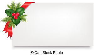 Christmas gift tag clipart » Clipart Station.