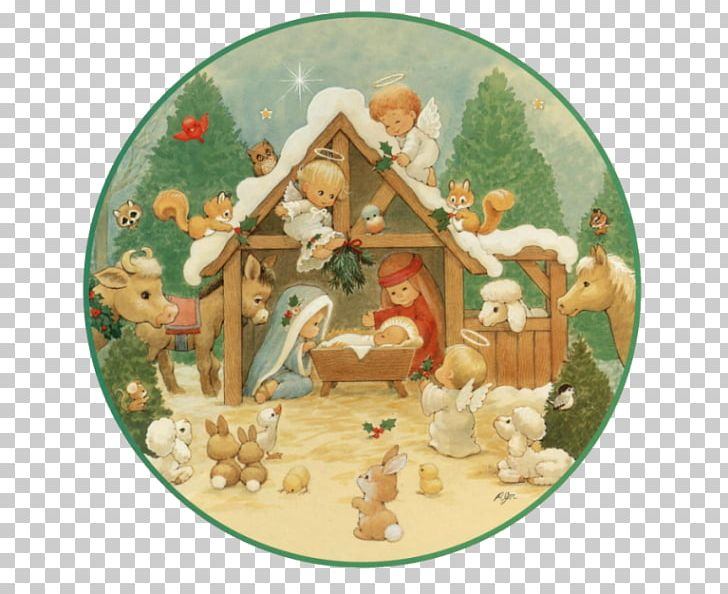 Nativity Of Jesus Nativity Scene Christmas Mrs. Claus Child.