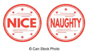 Naughty nice Clipart and Stock Illustrations. 194 Naughty nice.