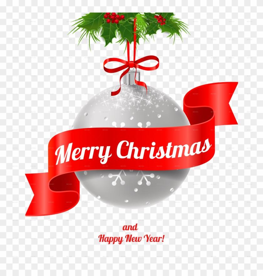 Happy New Year 2018 Logo Merry Christmas 2018 Logo.
