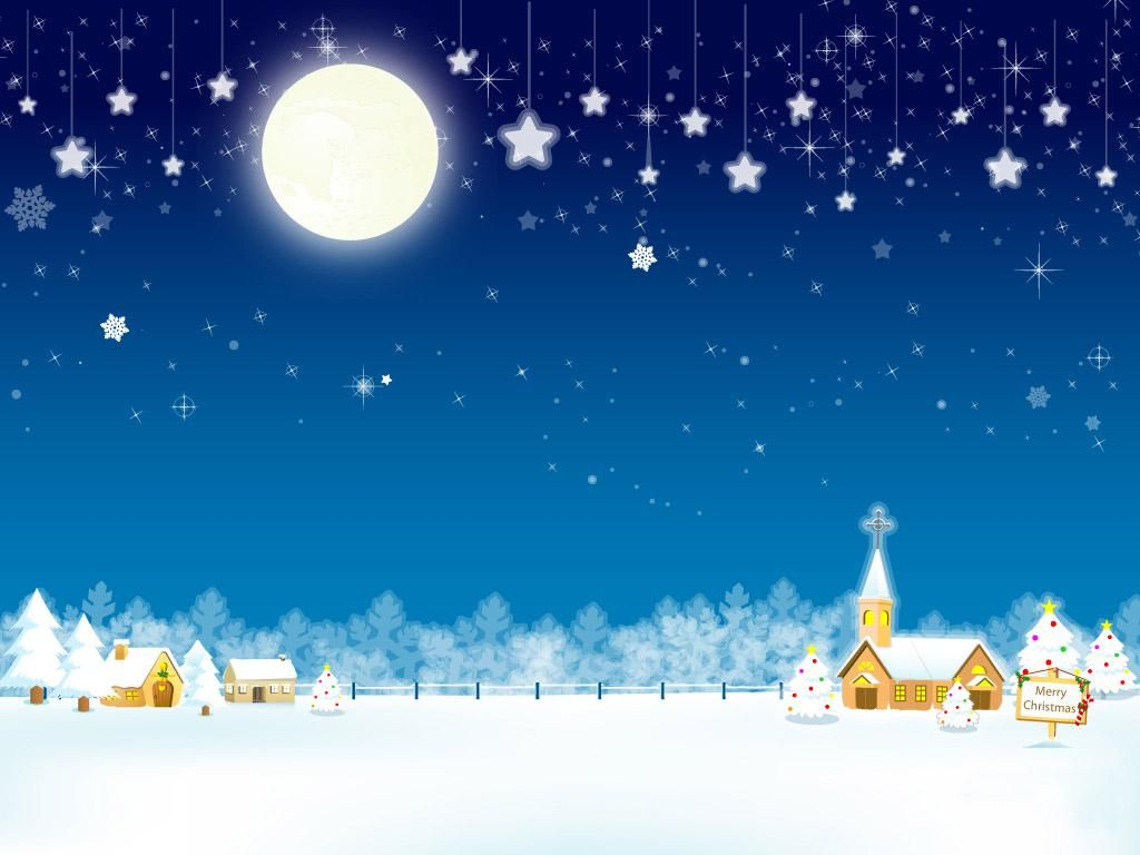 free christmas background clipart.