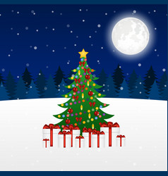 Christmas Night Clipart Vector Images (over 430).