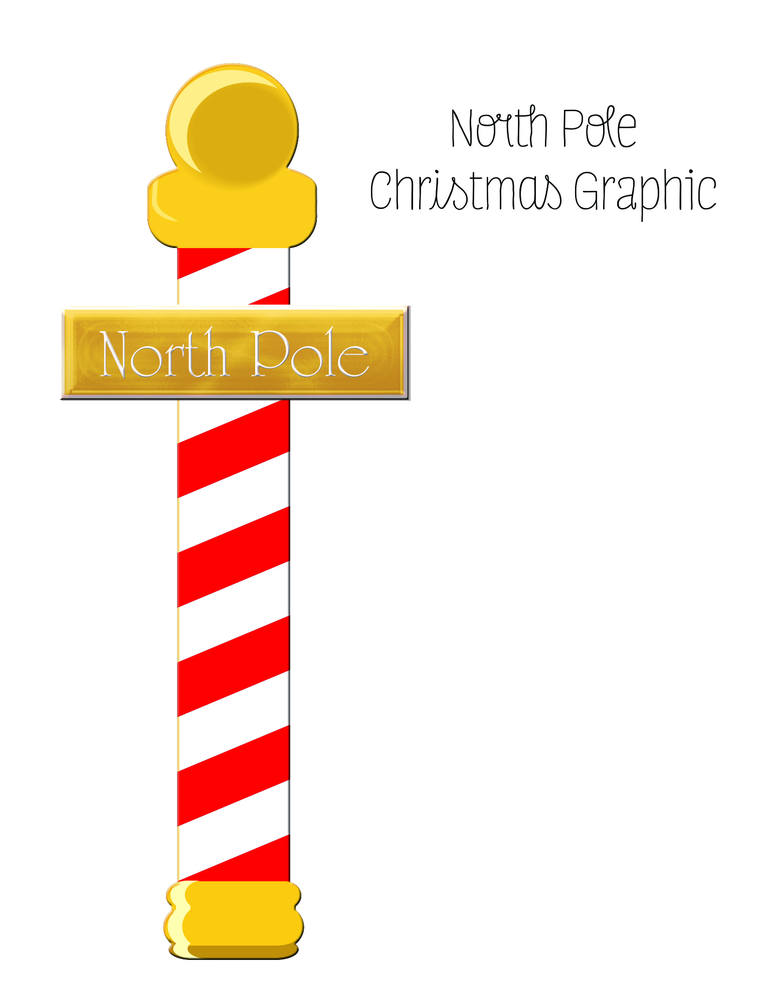 north pole express christmas.