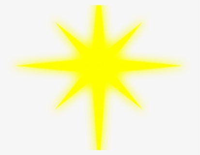 Free North Star Clip Art with No Background.