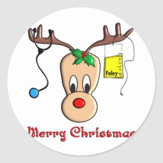 christmas nurse clipart.