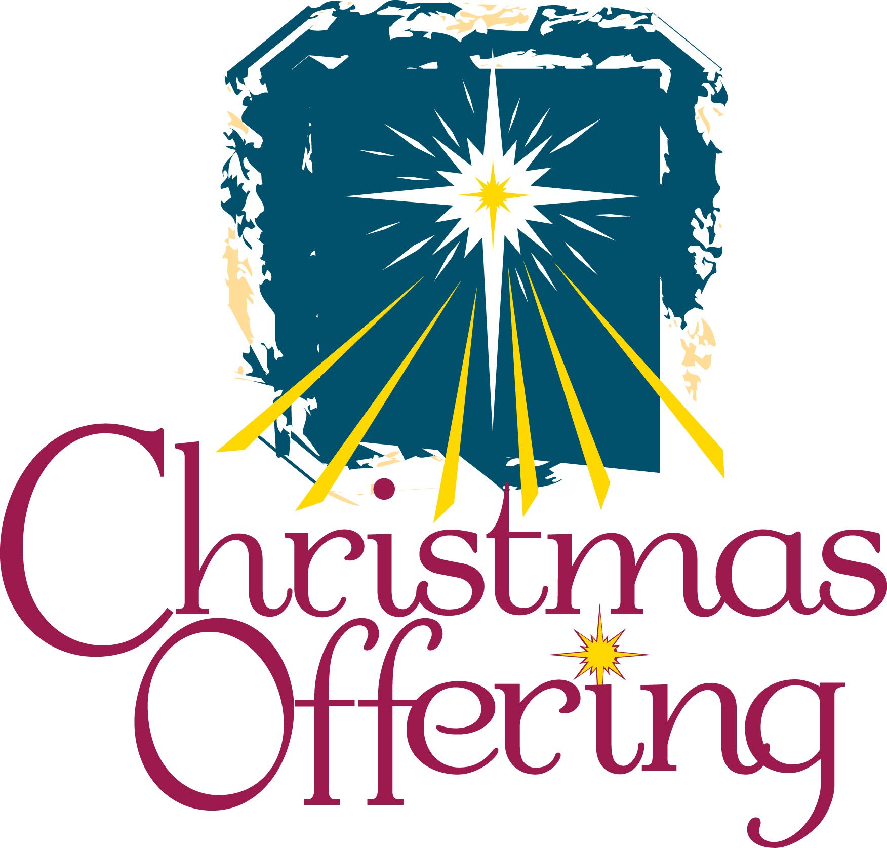 Special Christmas Offering.