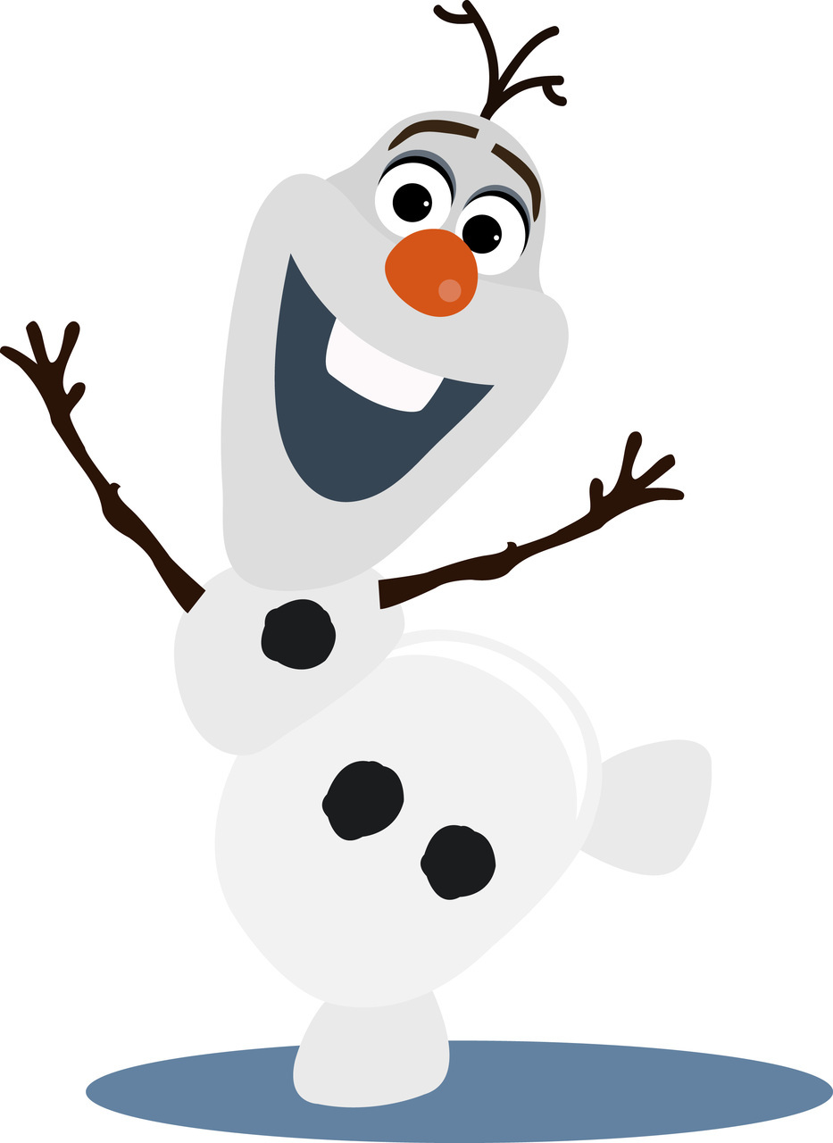 christmas olaf clipart 20 free Cliparts | Download images ...