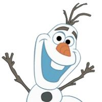 17 Best images about OLAF on Pinterest.