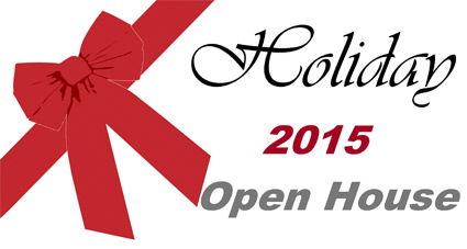 Glens Falls' Shirt Factory Hosting Holiday Open House.