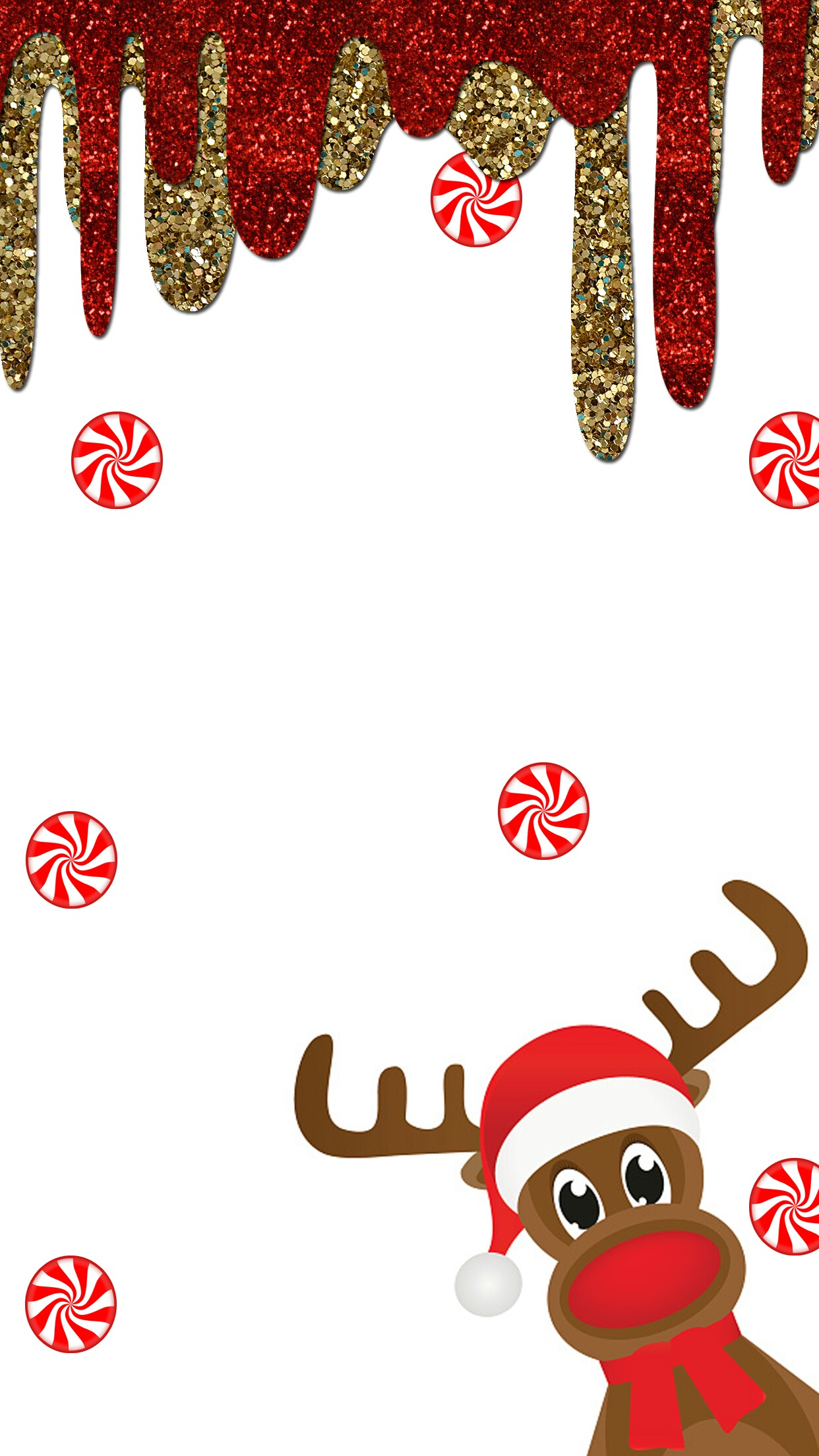 Holiday Open House Clipart_.