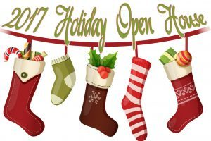 Christmas open house clipart 7 » Clipart Portal.