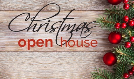 Christmas open house clipart 6 » Clipart Portal.