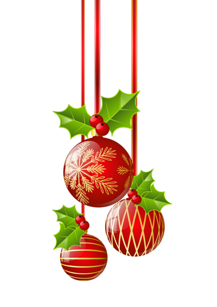 christmas ornament border clipart free 20 free Cliparts ...
