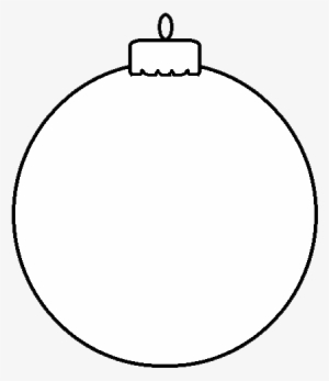 Hanging Christmas Ornaments PNG Images.