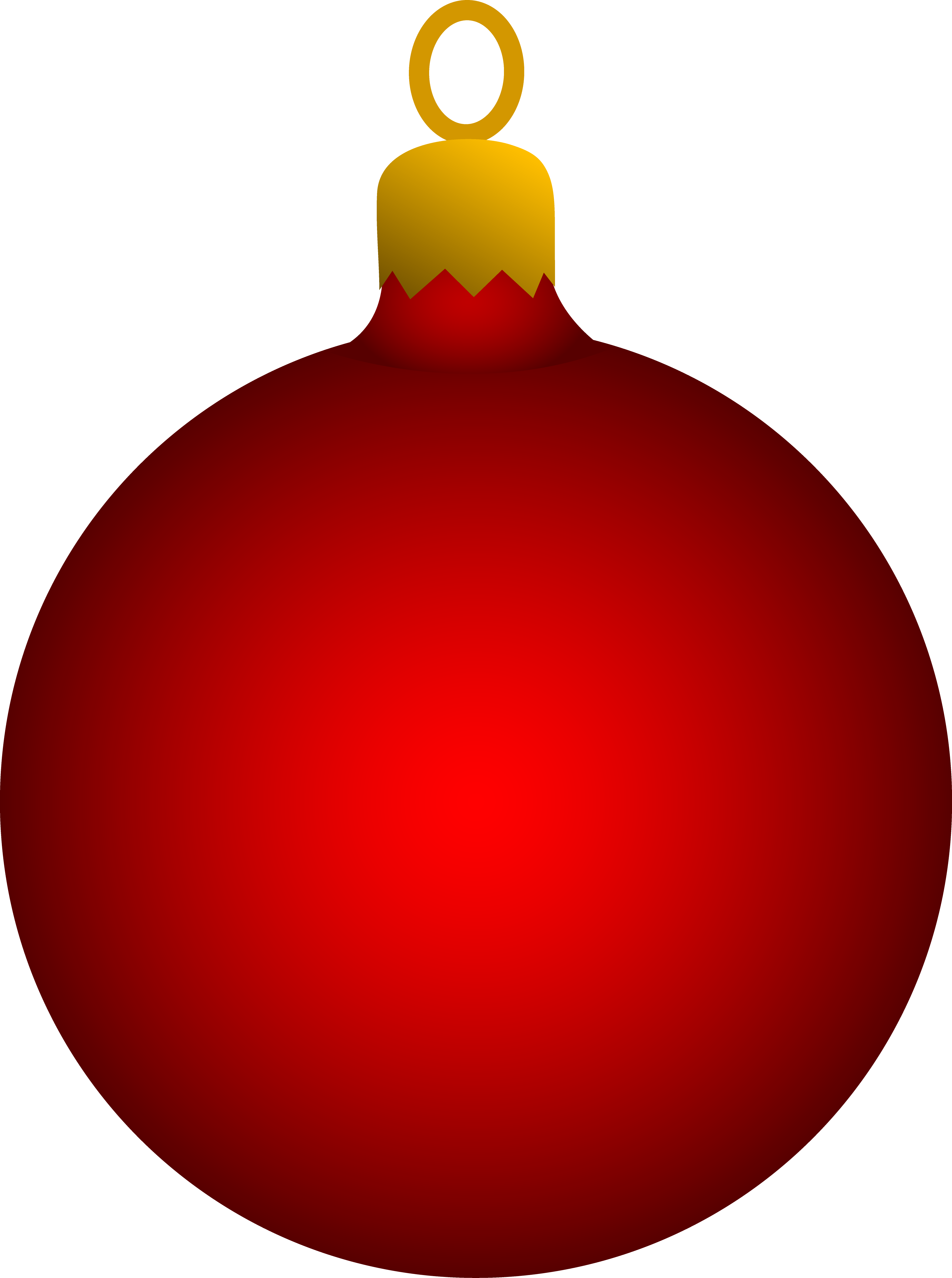 Christmas Ornament Clip Art Ornaments Clipart Library Free Images.