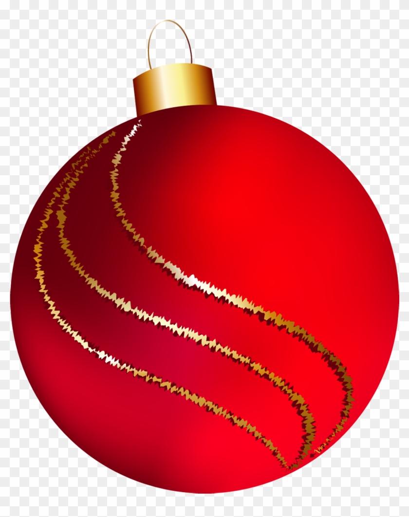 Ornament Transparent Background Christmas Clipart.