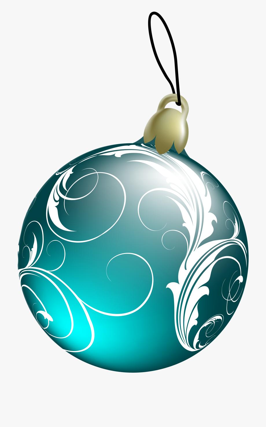 Clipart Of Ornaments.