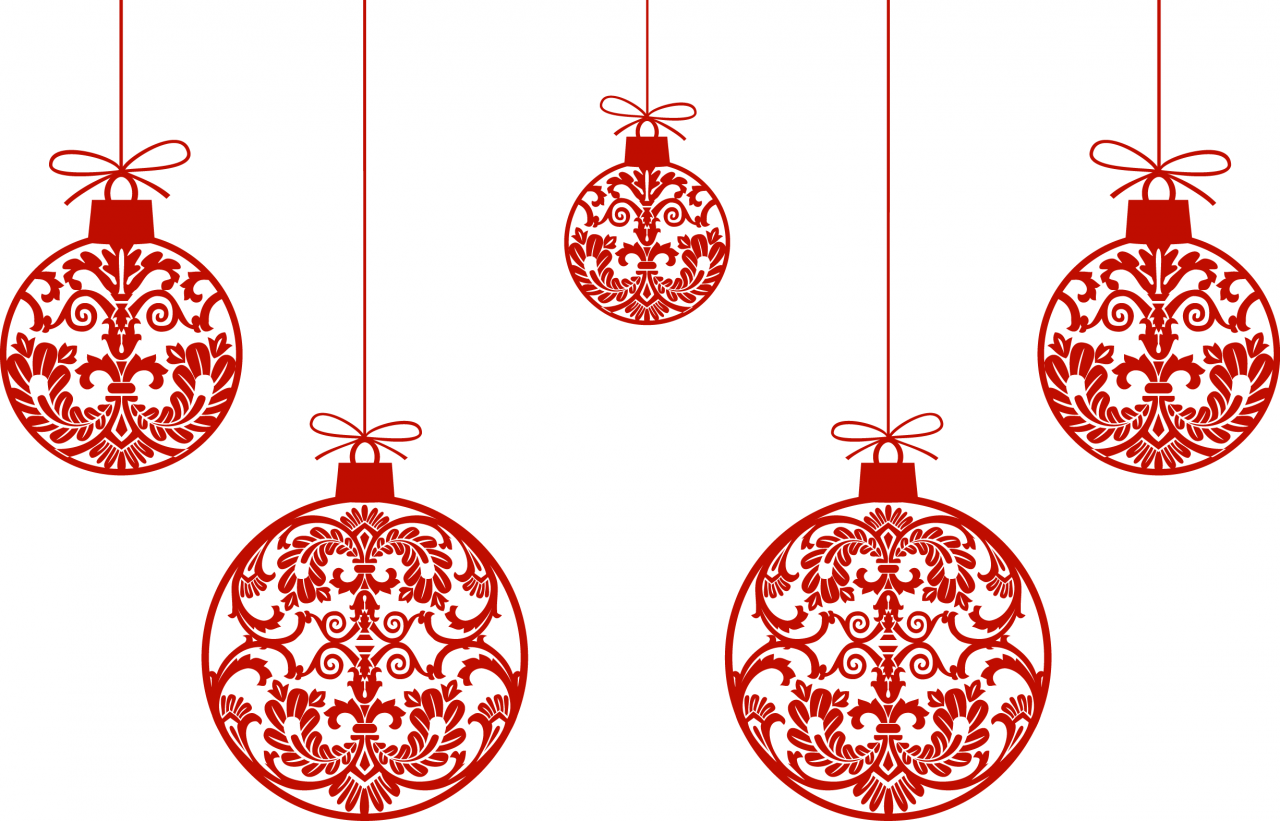 Christmas Ornament Png.